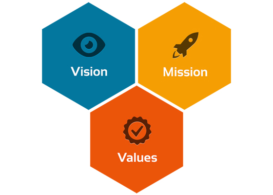 our-mission-vision